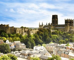 pressure washing all over Durham